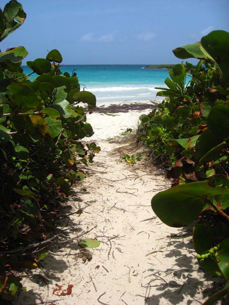 Garcia Beach