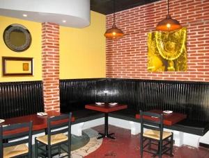 Bar Gitano, San Juan Dining
