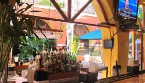 Barrachina Old San Juan