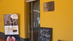 Café Don Ruiz