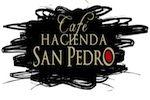 Café Hacienda San Pedro