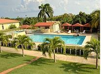 Caribbean Paradise Hotel, PR