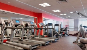 Condado Plaza Hilton Fitness Center
