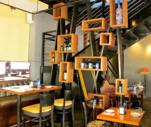 Thai Restaurant Condado San Juan