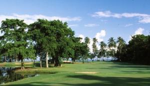 Dorado Beach Sugar Cane Golf Course