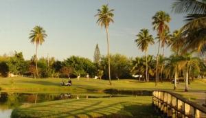 Dorado del Mar Golf Course