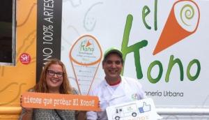 El Kono Food Truck