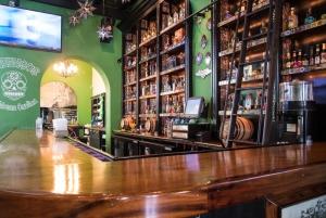 Greengos Bar Old San Juan
