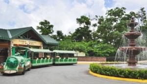 La Marquesa Forest Park