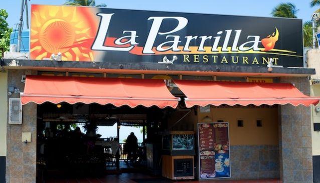 La Parrilla Restaurant
