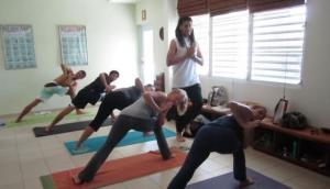 La Paz Yoga & Pilates Studio Rincon