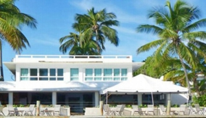 La Playita Oceanfront Restaurant and WIne Lounge