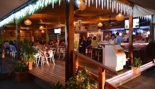 Mango's Restaurant and Bar Ocean Park