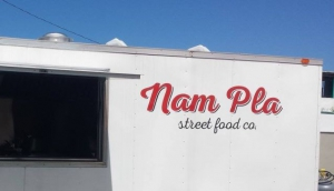 Nam Pla Street Food Co.