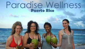 Paradise Wellness