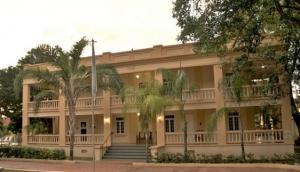 Parador Guánica 1929 Hotel