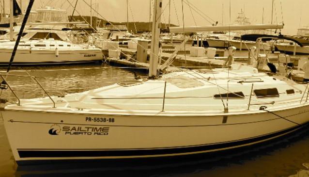 Puerto del rey marina in puerto rico my guide puerto rico for Deep sea fishing marina del rey