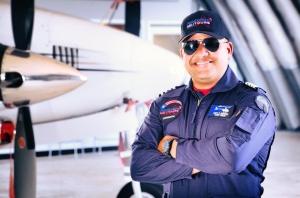 Pilot Puerto Rico Helitours