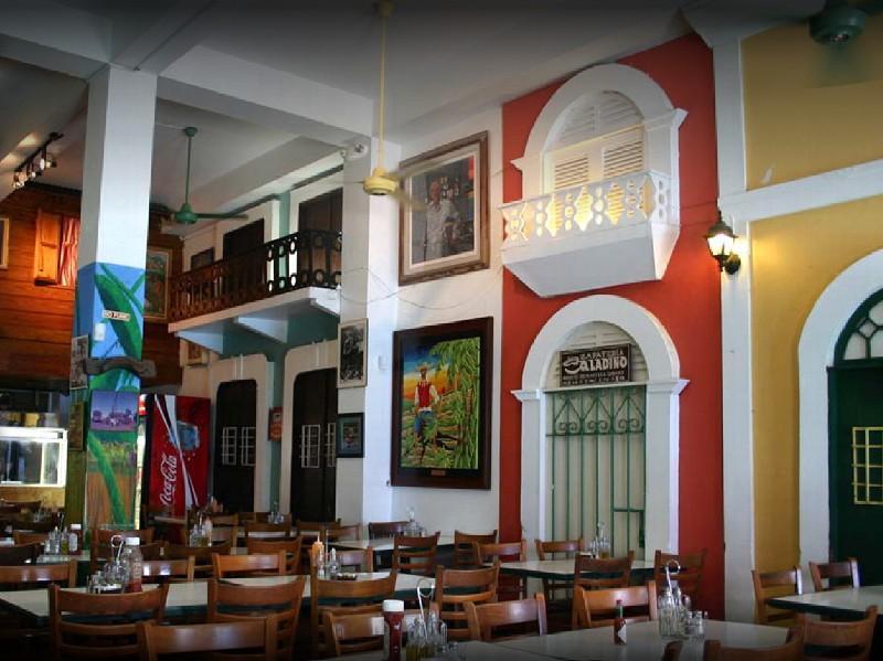 Cake Shops In San Juan Puerto Rico