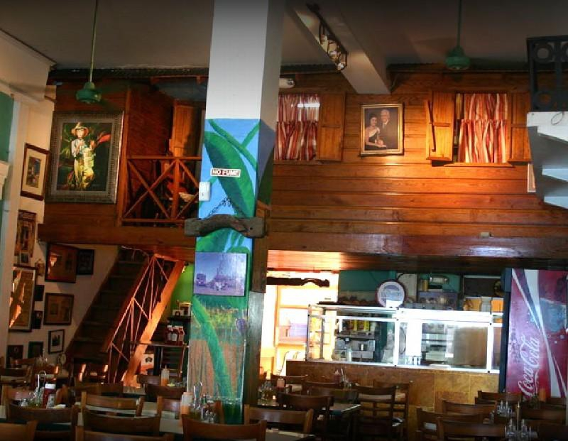 Best Seafood Restaurants In Old San Juan Puerto Rico