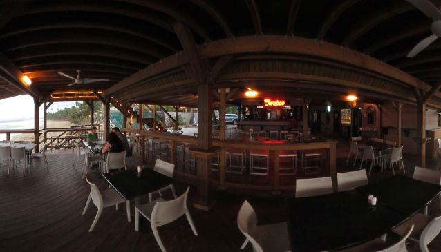 Tamboo Tavern & Seaside Grill