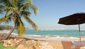 Villa Montaña Beach Resort
