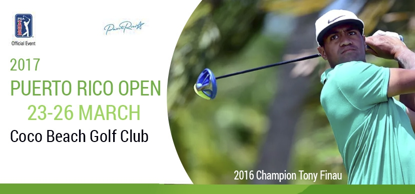 2017 Puerto Rico Open