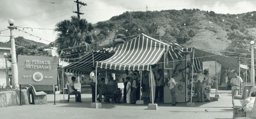 56th Annual National Artisan Fair in Barranquitas
