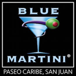 Blue Martini Latin Nights