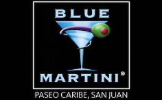 Blue Martini Latin Nights