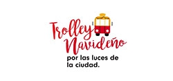 Christmas Trolley Tour and Gastronomy Event