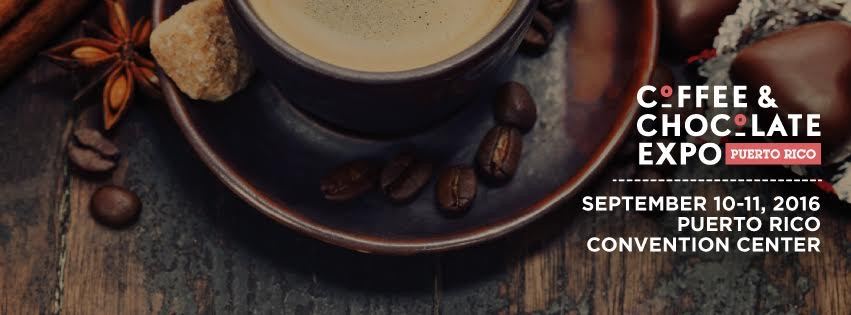 Coffee and Chocolate Expo 2016