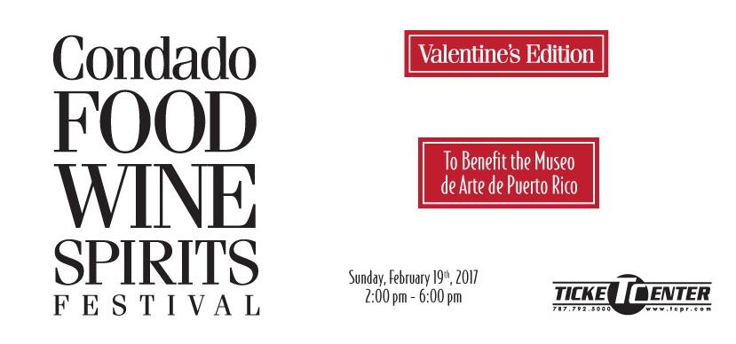 Condado Food Wine Spirits Festival