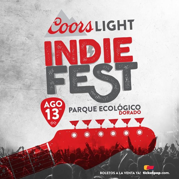 Coors Light Indie Fest