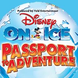Disney On Ice Presents