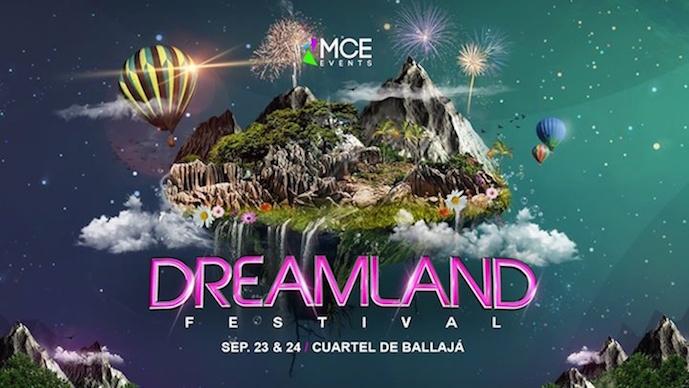 Dreamland Festival 2016