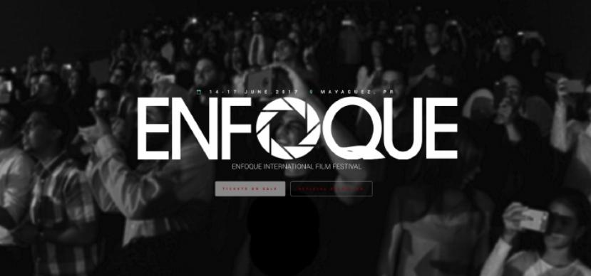 ENFOQUE International Film Festival