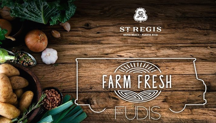 Fudis Farm Fresh Festival