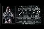 International Puerto Rico Tattoo Convention