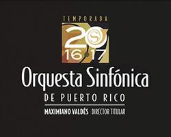 Orquesta Sinfónica de Puerto Rico
