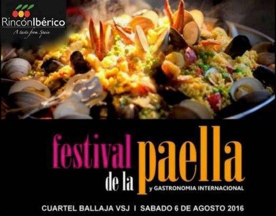 Paella Festival