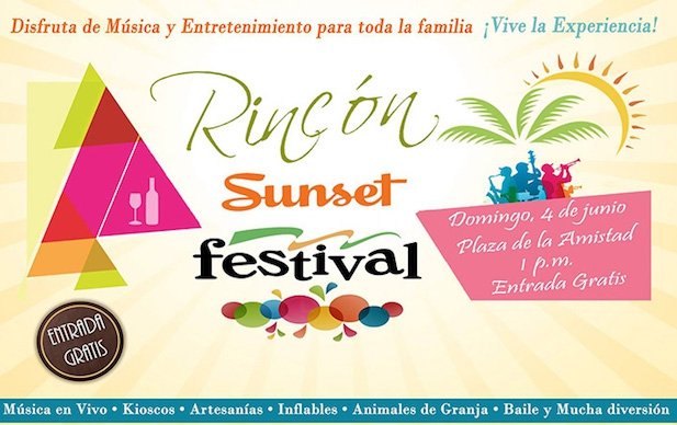 Rincón Sunset Festival