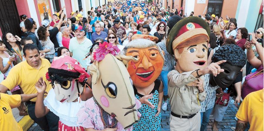 San Sebastián Street Festival 2017