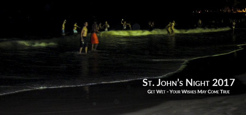 St. John's Night