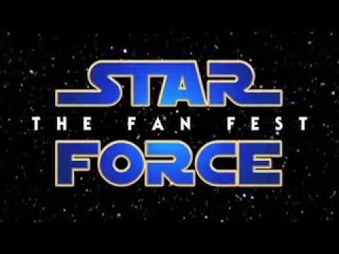 Star Force - The Fan Fest