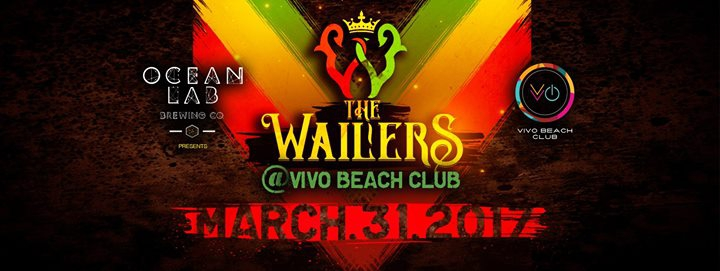 The Wailers Live!