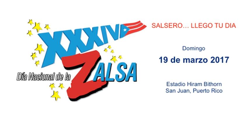XXXIV Día Nacional de la Zalsa