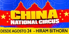 China National Circus