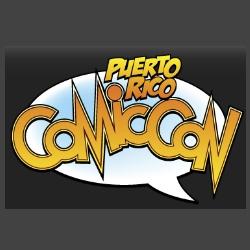 Puerto Rico Comic Con 2017