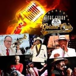 The Cuban Golden Club